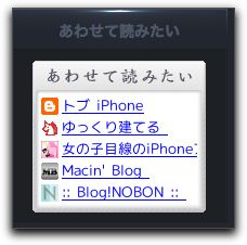 WordPress備忘録5(プラグイン)