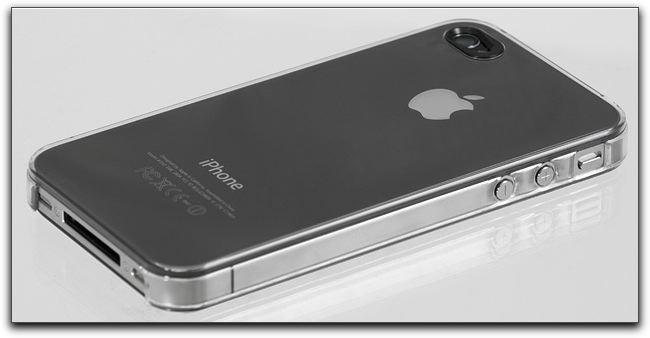 パワーサポートからついにエアージャケットセット for iPhone 4が受注開始