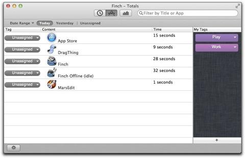 【Mac】アプリの使用時間を計測「Finch」が今だけ無料