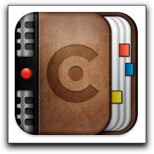 【iPad】Retina対応、ノート&レコード「CaptureNotes 2」が今だけお買い得
