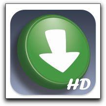 【iPad】ダウンロードマネージャ「Easy Downloader HD」が今だけお買い得