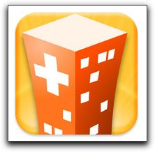【iPhone,iPad】手術数でわかる いい病院2012 全国ランキング「いい病院2012」が今だけお買い得
