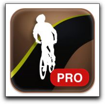 【iPhone,iPad】「マウンテンバイク PRO サイクルコンピュータ」が今だけ無料