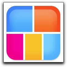 【iPhone,iPad】フレームレイアウト「FrameMagic Premium」が今だけ無料