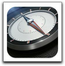 【iPhone,iPad】多機能コンパス「Compass X」が今だけ無料
