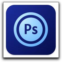 【iPad】「Adobe Photoshop Touch」がRetinaディスプレイに対応