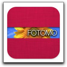 【iPhone,iPad】写真日記「フォトモ」が今だけ無料