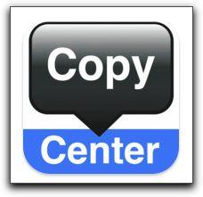 【iPhone,iPad】クリップボード拡張「コピペするなら CopyCenter」が今だけお買い得