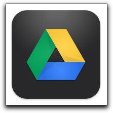 【iPhone,iPad】Google公式アプリ「Google Drive」がリリース