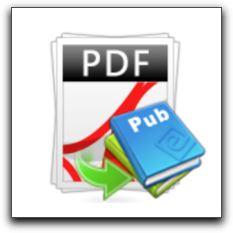 【Mac】コンバータ「PDF to ePub Converter」が今だけ無料