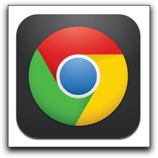 【iPhone,iPad】ついにGoogleから「Chrome」がリリース