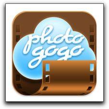 【iPhone,iPad】「PhotoGoGo」が今だけ無料