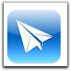 【iPhone,iPad】人気メールクライアント「Sparrow」が今だけお買い得