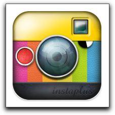 【iPhone,iPad】もうちょっと良いカメラをInstagramに「Instaplus」が今だけお買い得