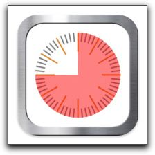 【iPhone,iPad】「Timer+ Touch」が今だけ無料