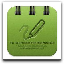 【iPad】「i文庫」のNagisaWorksより「ZoNote」がリリース