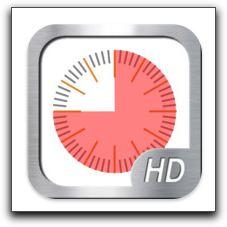 【iPad】タイマーアプリ「Timer+ Touch HD」が今だけ無料