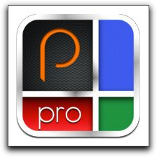 【iPhone,iPad】コラージュ作成「PhotoGridPro」が今だけ無料