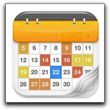 【iPhone,iPad】Google Calendarクライアント「Calendars」が今だけお買い得