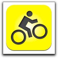 【iPhone】サイクルコンピュータ-「Cycle Log」がリリース