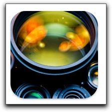 【iPhone,iPad】魚眼写真を撮る「FishEye Pro」が今だけ無料