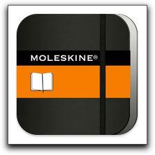 【iPad】モレスキンが「Moleskine Journal」をリリース
