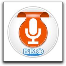 【Mac】ボイスメモ「Recording Pro」が今だけお買い得