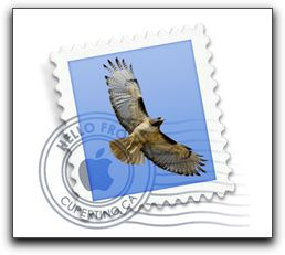 【Mac】OS X Mountain LionのMail.appの新機能「VIP機能」