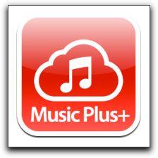 【iPhone,iPad】好きな音楽を無料でダウンロード「ミュージックプラス」が今だけお買い得