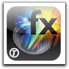 【iPhone】あのTiffen社のフィルタセット「Photo fx」が今だけ無料