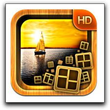 【iPad】「PhotoFrame® HD」が今だけ無料