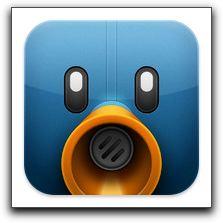 【iPad】個性派Twitterクライアント「Tweetbot」(for iPad)が今だけお買い得