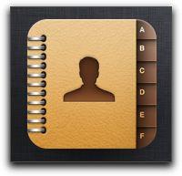 【iOS 6】仕様変更になった「連絡先」のグループ機能と上手く付き合う方法