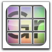【iPhone,iPad】写真編集フィルタ「Gridditor」がリリース