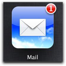 【iOS 6】iCloudメールの振り分けが出来なくなる問題の解決方法
