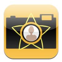 【iPhone,iPad】どっきりカメラ?「顔ゲッチュ」