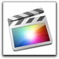 【Mac】Appleが「Final Cut Pro 10.0.7 」アップデータをリリース