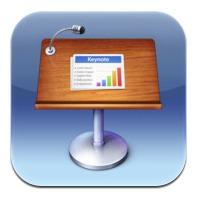 【iPhone,iPad】Apple「Keynote 1.7.1」をリリース