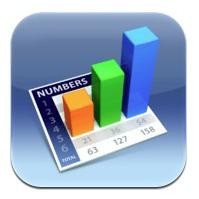 【iPhone,iPad】Apple「Numbers 1.7.1」をリリース