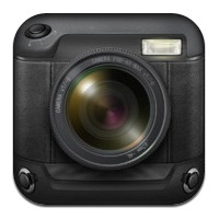 【iPhone,iPad】高速でリアルタイムエフェクトカメラ「Cameraⓢ」が今だけ無料