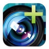 【iPhone,iPad】写真エフェクトアプリ「Pixlr Express PLUS」が今だけ無料