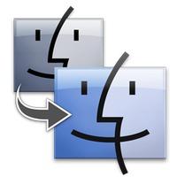 【Mac】iMac 27インチ(Late 2012)への移行で躓く