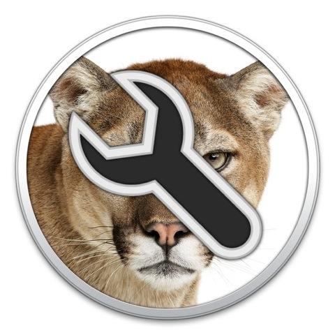 【Mac】OS X Mountain Lionを簡単カスタマイズする「Mountain Tweaks」が1.1に