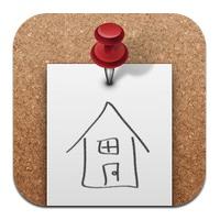 【iPhone,iPad】パーソナル・コルクボード「Sketches」が今だけお買い得