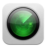【iPhone,iPad】Appleより「iPhoneを探す」2.0.2がリリース