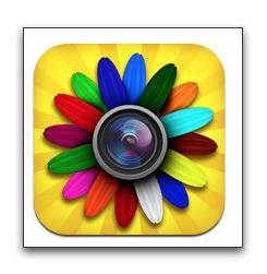 【iPad】写真加工アプリ「FX Photo Studio HD」が今だけ無料
