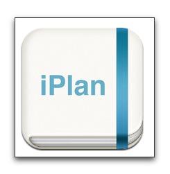 【iPhone】スケジュール帳「iPlan for iPhone」がGWキャンペーンで今だけお買い得