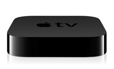 【Apple TV】Apple TVが動作しなくなった場合の対処方法