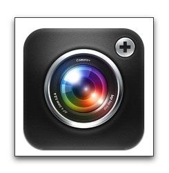【iPhone,iPad】「Camera+」「Camera+ for iPad」がバージョンアップして日本語ローカライズ