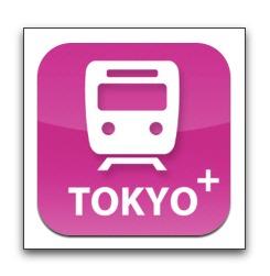 【iPhone,iPad】「東京路線図+」が今だけお買い得